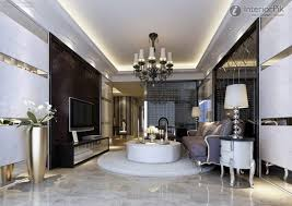 Gallery Of Modern Classic Living Room Design Ideas Spectacular On Home Planning