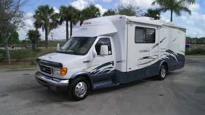Itasca Class C Rv Floor Plans by Itasca 2007 Cambria 26a Class C Motor Home For Sale Youtube