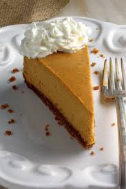 Pumpkin Cheesecake Layer Pie Recipe by Creamy Greek Yogurt Pumpkin Pie Cheesecake Baker By Nature