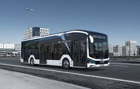 100 Truck And Bus MAN Jumps On Electric Bandwagon
