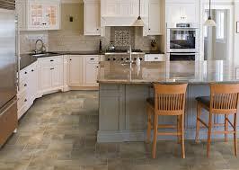 Tarkett Luxury Floors Kitchen Traditional