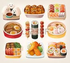 la cuisine japonaise cuisine japonaise banque d images vecteurs et illustrations libres