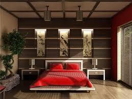 Bedroom Decorating Ideas Japanese Interior Design