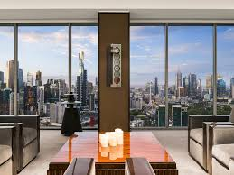 100 Penthouses For Sale In Melbourne Royal Domain Tower Penthouse For Sale Asking Up To 165 Million