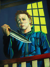 Halloween 1978 Michael Myers Unmasked by Michael Myers By Greglakowske On Deviantart