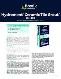 Colorfast Tile And Grout Caulk Msds by Ceramic Tile Standards Image Collections Tile Flooring Design Ideas