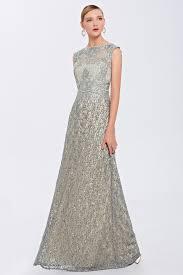 2016 coniefox new arrival shiny sleeveless sequined grey a line