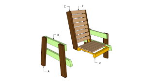 Wood Plans Outdoor Furniture ~ Easy Way To Build Woodworking ...