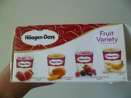 petit pot haagen daz 28 images glace mangue framboise haagen