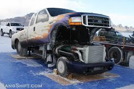 100 Badass Diesel Trucks BangShiftcom 1999 Ford F250