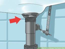 how to fix a stopper that doesn t seal 10 steps with pictures