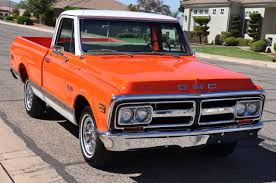 1971 GMC Custom 1500 Shortbed | Red Hills Rods And Choppers Inc ... 1971 Gmc Pickup Wiring Diagram Wire Data Chevrolet C10 72 Someday I Will Be That Cool Mom Coming To Pick A Quick Guide Identifying 671972 Chevy Pickups Trucks Ford F100 Good Humor Ice Cream Truck F150 Project New Parts Sierra Grande 4x4 K 2500 Big Block 396 Lmc Truck 1972 Gmc Michael G Youtube 427 Powered Race C70 Jackson Mn 116720595 Cmialucktradercom Ck 1500 For Sale Near Carson California 90745 Classics Customer Cars And Sale 85 Ignition Diy Diagrams Classic On Classiccarscom