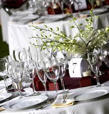 Outdoor Wedding Reception Menu Ideas Chef Jacks Catering