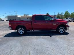 100 Truck 2014 Used Ram 1500 4WD Crew Cab 149 Laramie At Allen Auto Sales Serving Paducah KY IID 18847177