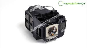 Epson 8350 Lamp Replacement by Epson Powerlite 1960 Projector Lamp With Module Myprojectorlamps Com