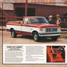 1987 Pickup Ford Truck Sales Brochure 1987 Ford Truck L 8000 Series Dealer Heavy Work Truck Sales Ford F250 4wheel Sclassic Car And Suv New To Me F150 4x4 Forum F 350 Custom 5 8l 351 Crew Cab Police Start Up Buildup Proliance Ready Rad Radiator Diesel Power Buildup A Project In Michigan Fordtruckscom Rustfree Oowner F350 How Easily Replace The Starter On A 4x4 Pickup Junkyard Tasure Ranger Autoweek Ranger Quality Oem Replacement Parts 152737 East Coast Parts