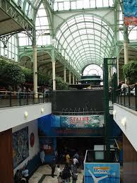 centre commercial val d europe wikipédia