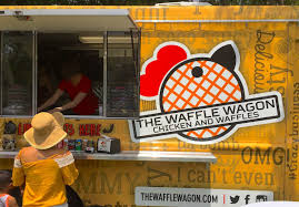 Review Of The Waffle Wagon Food Truck Chicken And Waffles | New ... Featured Food Truck Wafels Dinges Roaming Hunger The Tiffany Blue Chef Waffles And Visitors To Flushing Meadows Corona Park In Queens New York Stock 1800 Adventures 1795 Belgian The Schizo Chef Ohny Open House New York 16x1200 Foodporn Devour Sweet Belgium On Upper King Eater Charleston A Monday Afternoon Bites Out Of Life Best Waffle Nyc One Of Most Big C Chicken On Wheels Triangle Foodies