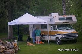 The Camper Sold Itself As Jim Explained My Neighbors Had It And They Werent Really Using ItIt Was Her Parents Vehicle Knew Story Behind