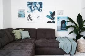 wohnzimmer einrichten und gemütlich machen inspirationen