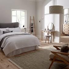 Bethan Gray For John Lewis Genevieve Bedroom Range