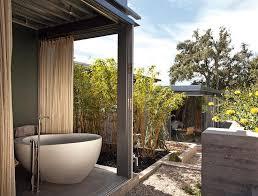 architekten gestaltete badezimmer schöner wohnen