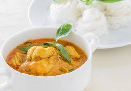 pâte de curry jaune thai pâtes thai thai kitchen thai kitchen