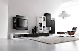 die besten ideen für schwarz weiße wohnzimmer