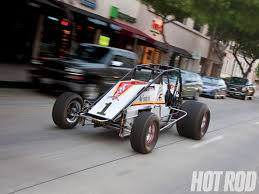 100 Mini Trucks Street Legal Keith Robinsons Sprint Car Hot Rod Network