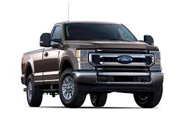100 Cheap Ford Trucks For Sale 2020 Super Duty F250 XLT Truck Model Details