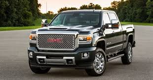 GMC Trucks: Seven Cool Things To Know