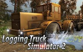 100 Truck Simulator 2 Logging For Android APK Download