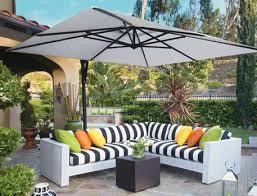 Treasure Garden Umbrella Cleaning Tips