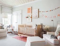 deco chambre bébé fille 25 idées déco chambre bébé de style scandinave