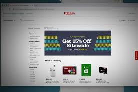Not To Be Outdone By EBay, Rakuten Launches Site-wide Coupon ... Extreme Iceland Promo Code Living Rich With Coupons Weis Couponcabin Vs Ebasrakuten Cashback Comparison New Super Mario Bros U Deluxe For Nintendo Switch 21 July Rakuten Coupon Code Compilation Allnew Dji Osmo Action Camera On Sale 297 52 Off How Thin Affiliate Sites Post Fake Coupons To Earn Ad Get And With Shopback Intertional Pharmacy Discount Hotel New Rakuten Free Through Postal Mail Logitech Coupon Uk Lemon Tree Use A Kobo