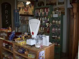 vintage sweet shop harleston cornucopia at the corn exchange