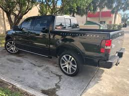 Ford F-150 Harley Davidson 2003 Ford F150 Harley Davidson Berlin Motors 2012 Editors Notebook Automobile Hot News 2017 F 150 Youtube Used 2000 Edition 6929 Mi Brand New For 2002 Harleydavidson Supercharged Sale In Making A Comeback Edition Truck Pics Steemit 2013 F350 Tribute Truck 2006 Picture 1 Of 24 2007 4x4 For 41122 Supercab Pickup Item