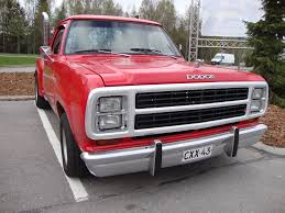 100 V10 Truck This Truck Has 8L Diesel From Newer Truck Swapped Into It