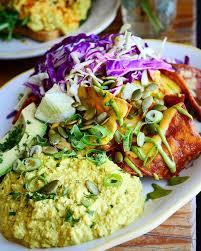 100 Heirloom La Food Truck The 30 Essential Vegan Restaurants In Los Angeles