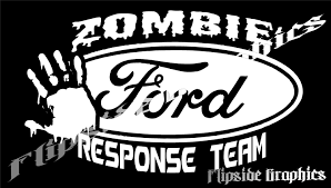 Custom Zombie Response Decal Ford Trucks Cars Windows Bumper ... Ford Lightning 2 Sticker Hot New Left Right Racing Team Auto Body Vinyl Diy 052017 Mustang Distressed Flag Trunk Lid Decal Ztr Graphicz Used Decals Stickers For Sale More Auto And Truck Herr Wwwbloodazecom Stickers Powered By Edition Decal Sticker Logo Silver Pair Other Emblems Ranger Raptor Kit Style B Set Of 2017 F150 Stx Offroad Vinyl Pickup 1pc Free Shipping Longhorn Ranger 300mm Graphic Rap002b Removable Ford Truck Classic Car 58x75cm Wall