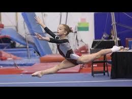 Usag Level 4 Floor Routine 2015 by Les 25 Meilleures Idées De La Catégorie Gymnastics Floor Routine