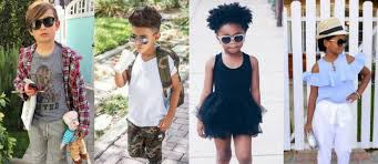 Fashion Trends 2017 10 Most Stylish Kids On Instagram You Must Follow