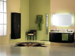 Paint Color For Bathroom With Brown Tile by Cream Limestone Tile Wall White Stainless Faucet Bathroom Paint