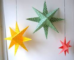 Paper Craft For Kids With Folding