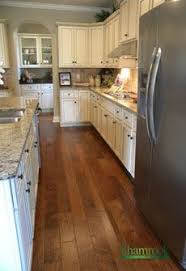 handscraped arezzo hickory brings in rich browns virginia mill