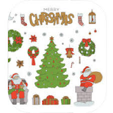Ornament Vinyl Decals Free Shipping