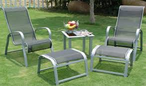 A great choice metal patio chairs – Carehomedecor