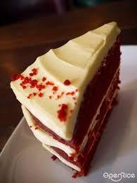 Souka Red Velvet Cake