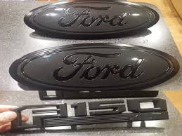 Custom Ford F150 Emblems 12015 Ford Mustang Or F150 50l Coyote Black Emblems Pair Sport Roush Logo Chrome Red Fender Trunk Emblem Amazoncom Truck Oval Front Grill Badge 2017 Custom New 19982011 Crown Victoria Lid Blue Rebel Flag Ford Fresh Mercedes Benz Wallpapers Photos 52007 F250 F350 Super Duty Grille How To Color Accent Your Youtube Post Them F150online Forums Products Defenderworx Home Page Out Blems Forum Community Of Fans Ford Patriots Overlay Decal Ovelay Decals Stickers