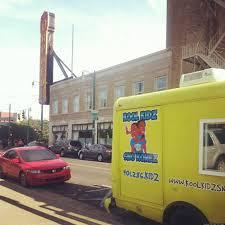 100 Food Truck Business Kid Entrepreneurs Jaden Wheeler And Amaya Selmons Kool Idea Leads